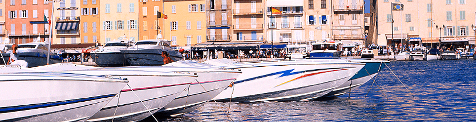 Car rental Saint Tropez