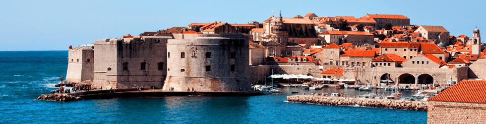 Car rental Dubrovnik
