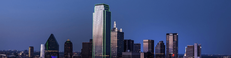 Car rental Dallas/Fort Worth Int. Airport