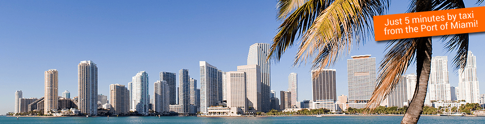 Car rental Miami Downtown