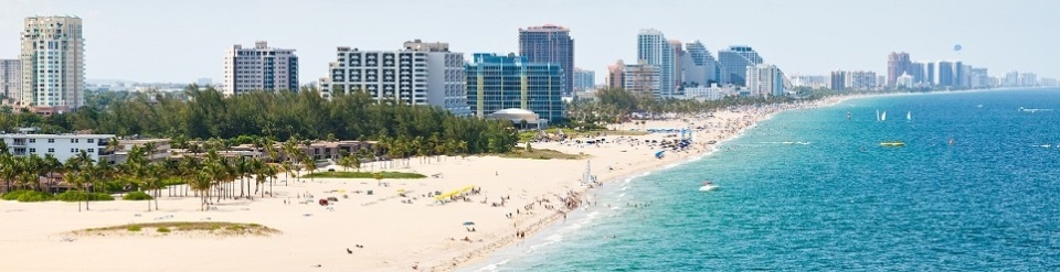 Car rental Fort Lauderdale Int Airport