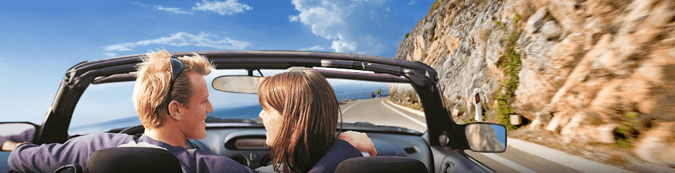 Car rental Liguria