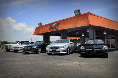 Car Rental In Orlando Luxurious And Affordable Sixt