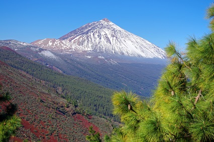 Parc national Teide, Tenerife
