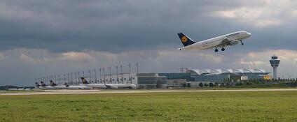 Car Rental In Munich Airport Sixt Rent A Car