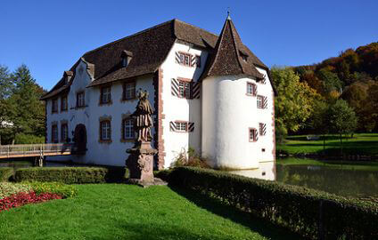 Wastercastle Inzlingen - Lörrach
