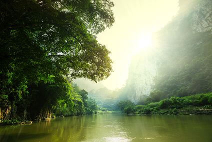 Laos Country