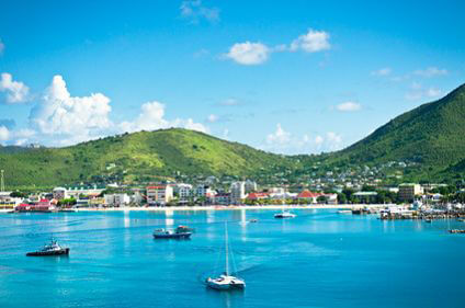 Saint Martin Country